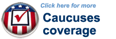 TH Caucus coverage
